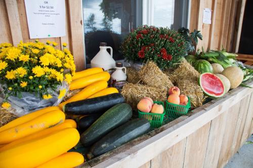 Cedar Crest Produce 3
