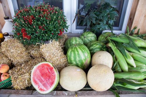 Cedar Crest Produce 5